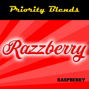 Priority Blends - Razzberry 30ml - Vape Breaks