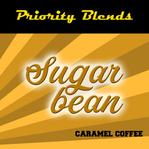 Priority Blends - Sugar Bean 30ml - Vape Breaks
