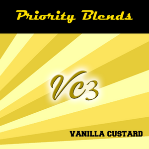 Priority Blends - VC3 30ml - Vape Breaks