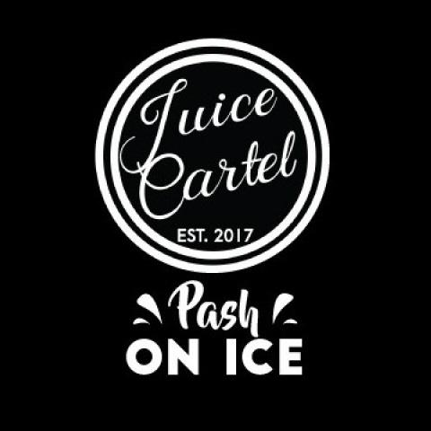 Juice Cartel - Pash On Ice 30ml - Vape Breaks