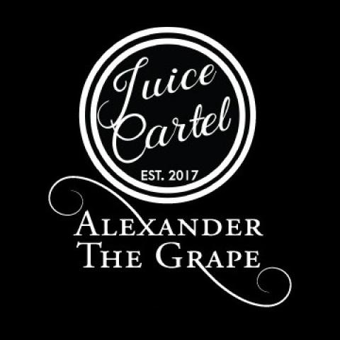 Juice Cartel - Alexander The Grape 30ml - Vape Breaks