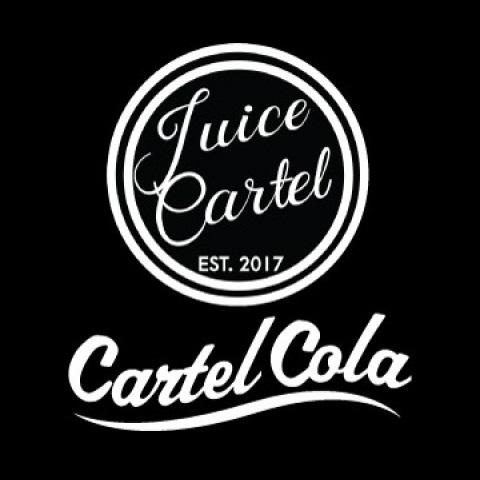 Juice Cartel - Cartel Cola 30ml - Vape Breaks