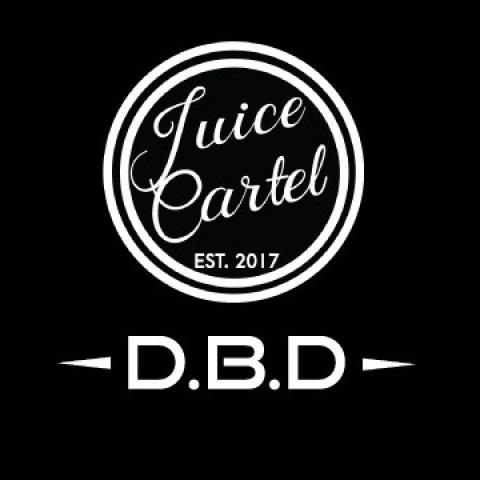 Juice Cartel - DBD 30ml - Vape Breaks