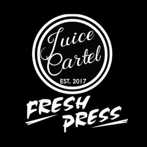 Juice Cartel - Fresh Press 30ml - Vape Breaks
