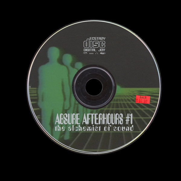 ABSÜRE AFTERHOURS #1 - THE ALCHEMIST OF SOUND