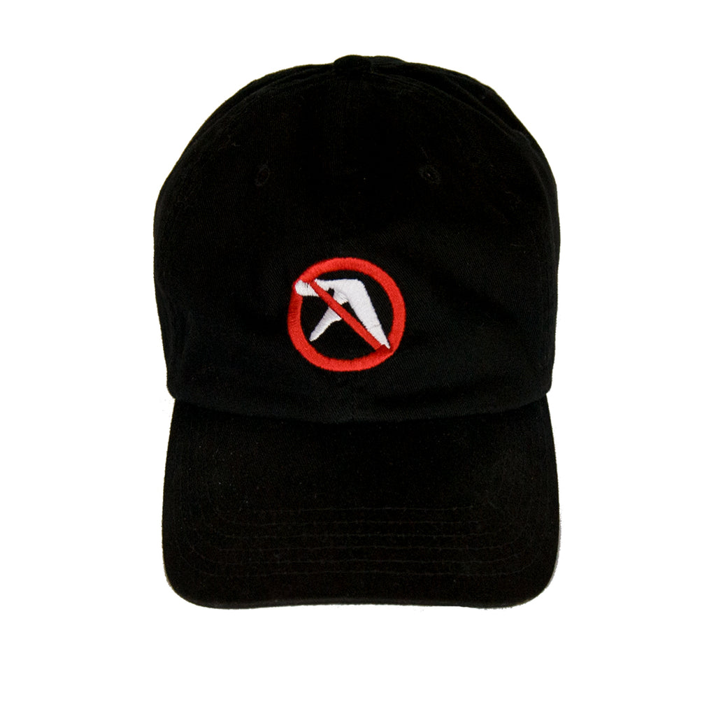 ANTI POSERS DAD-HAT - ABSÜRE CLOTHING