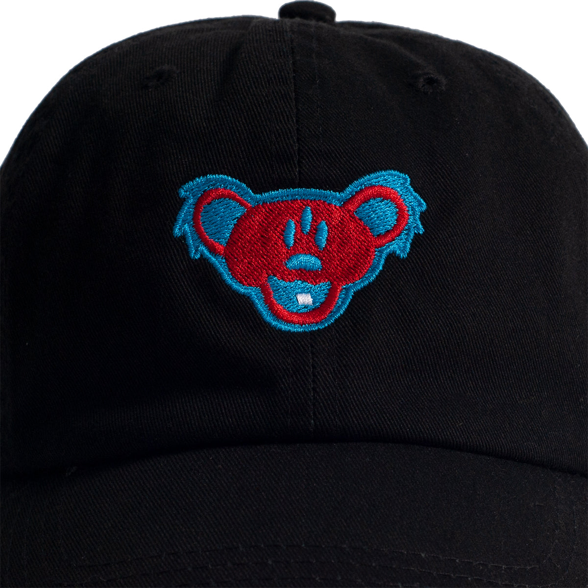 TRIPPY BEAR DAD HAT - ABSÜRE CLOTHING