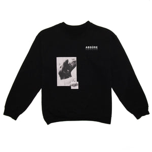DANCE SWEATSHIRT - ABSÜRE CLOTHING