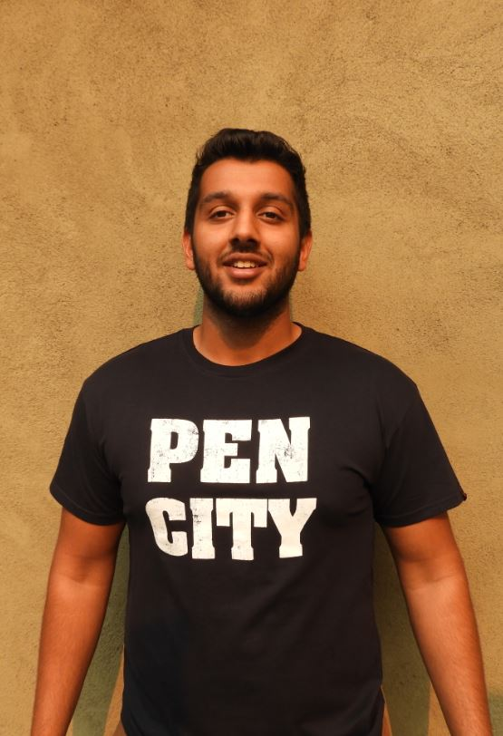 Pen City T-Shirt - Penticton Visitor Centre