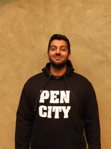 Pen City Hoodie - Penticton Visitor Centre