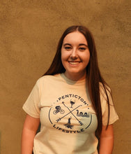 Load image into Gallery viewer, Penticton Lifestyle T-Shirt - Penticton Visitor Centre