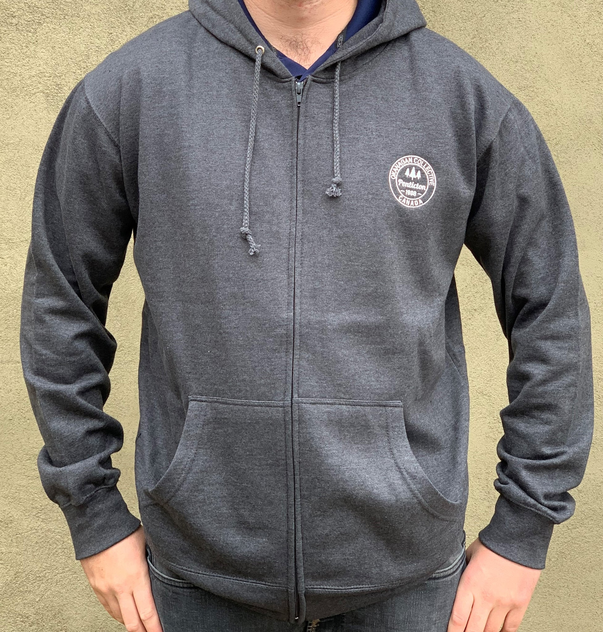 Okanagan Collective Hoodie - Penticton Visitor Centre