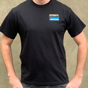 T-Shirt - Horizon - Penticton Visitor Centre