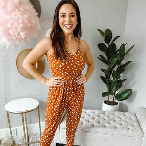 Easygoing Cotton Crewneck - Hunter Green