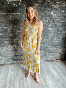 Elaine Scallop Hem Sweater - Holly Green
