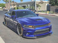 2. Dodge Charger Side Skirts : PRE-ORDER ONLY