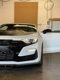 2019 Chevy Camaro SS 1LE RODLESS