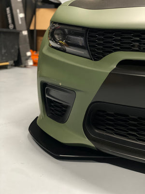 2020 WideBody Charger V2 2 Piece Splitter