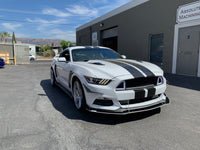 "2015-17 Ford Mustang V1 - V2 Reg V6-GT ""Sharp Lip"""
