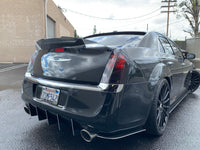 Chrysler 300 SRT Wing Wicker Bill