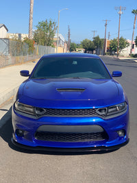 2015+ Dodge Charger SP-SRT-Hellcat V2 Reg Design Rodless Splitter