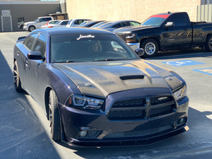 2011-2014 RT Charger V2 Rodless Splitter