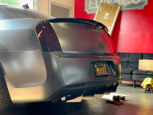 2015+ 300 Srt V2 Slant In Design Diffuser