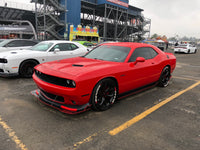 Scatpack-392-SRT Lip Challenger Splitters