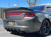 15+ Charger SXT-RT Police Valence V2 Slant In Diffuser