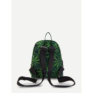 Mary Jane Backpack