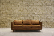 Mandalay Sofa - Outback Tan
