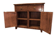 Irish Coast Small Sideboard - African Dusk