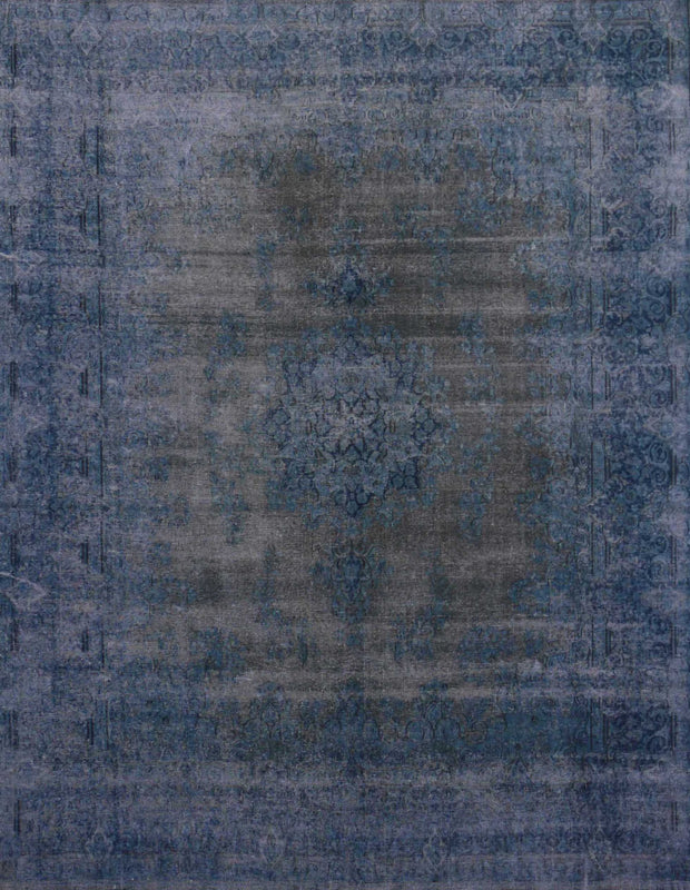 Namaste Rug - 10x13 Light Blue