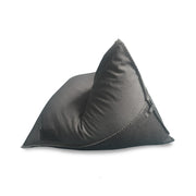 LH Bean Bag Lounge Chair - Grey