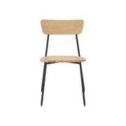 Colton Dining Chair - Natural