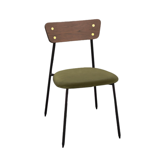 Colton Dining Chair - Cushion Seat