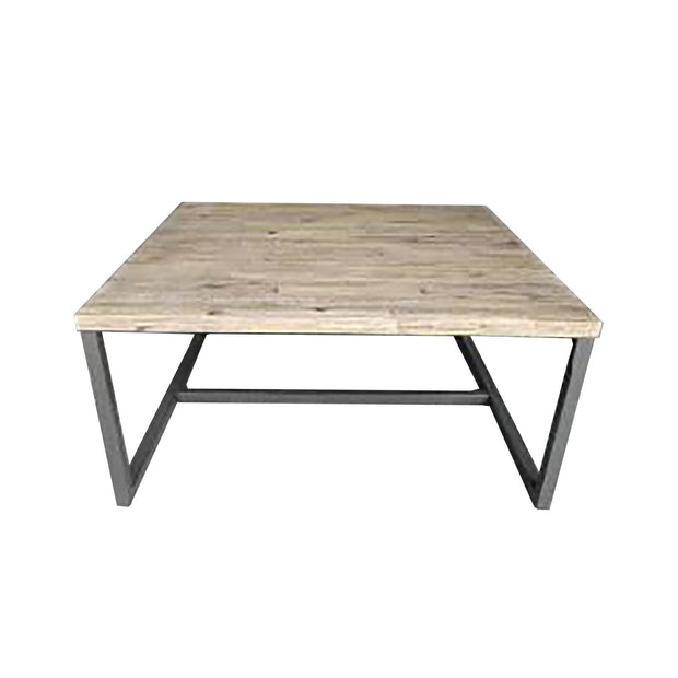 Irondale Square Coffee Table