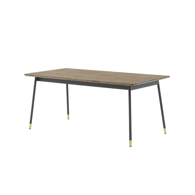 Ridge Dining Table 78""