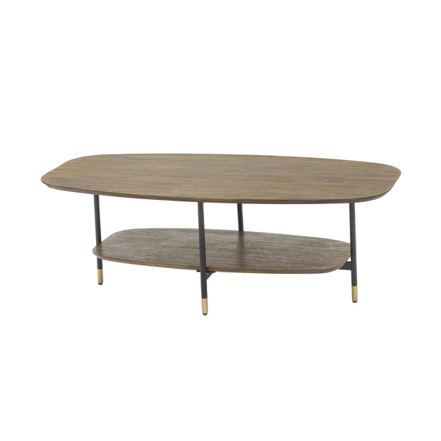 Ridge Coffee Table