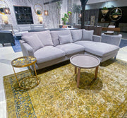 Burbank Sofa  RHF sectional