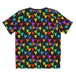 Love Soars Unisex Tee - Dapper Digs Trading Co