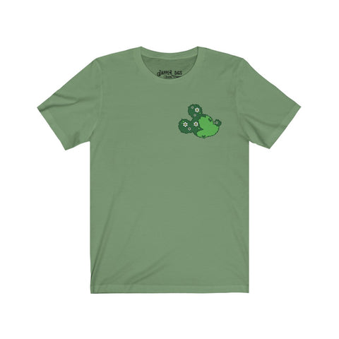 Topiary Unisex Tee(4 color options)
