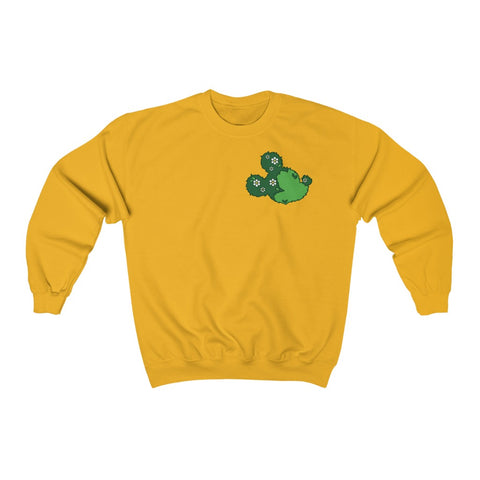 Topiary Unisex Crewneck Sweatshirt (2 color options) - Dapper Digs Trading Co