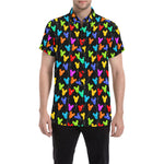 Love Soars Button Down - Dapper Digs Trading Co