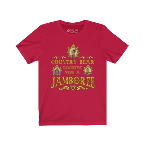 Looking for a Jamboree Unisex Tee