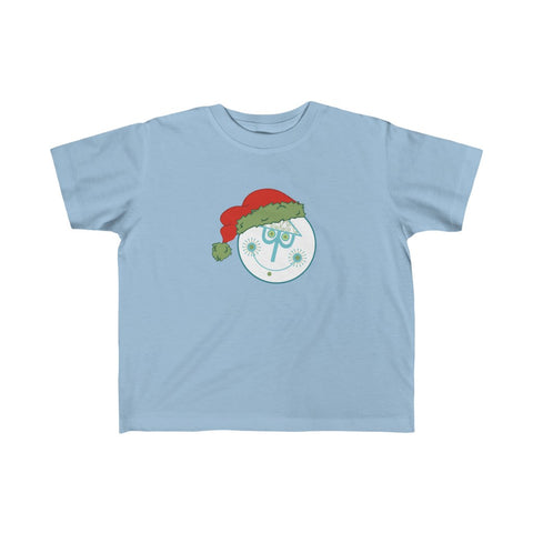 Most Wonderful Time Kid Tee - Dapper Digs Trading Co