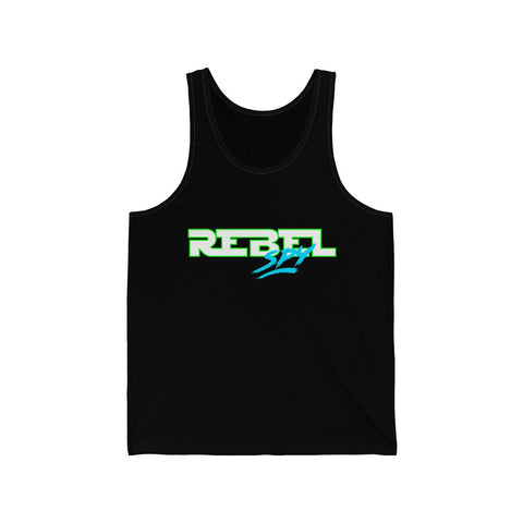 Rebel Spy Unisex Tank