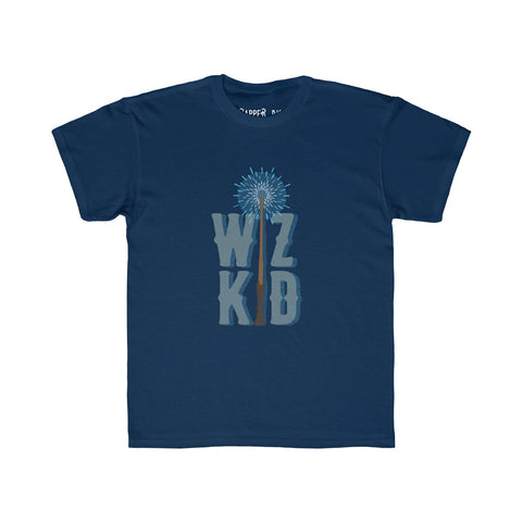 Wiz Kid Tee (children) - Dapper Digs Trading Co