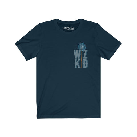 Wiz Kid Unisex Tee (adult) - Dapper Digs Trading Co