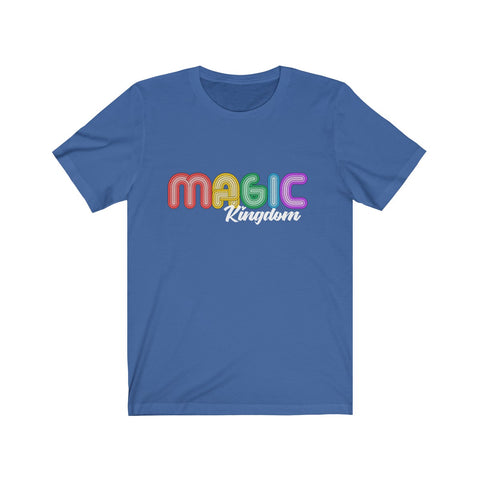 Magic Unisex Tee (5 color options) - Dapper Digs Trading Co
